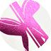 箔押し加工|ピンクメタリック