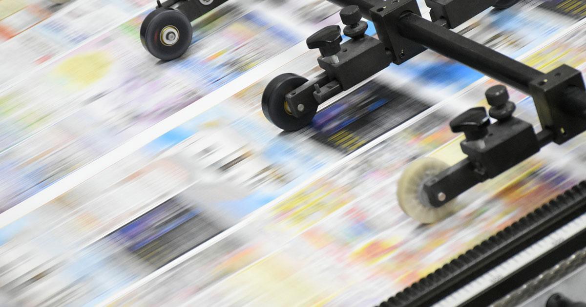 オンデマンド印刷のメリット