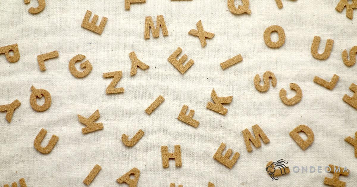 ローマ字の名刺に関して